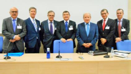 Resultado de imagen de Escuela complutense de verano 2017 Arbitraje Comercial y de Inversiones